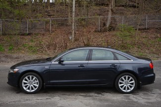 2013 Audi A6 3.0T Premium Plus Naugatuck, Connecticut 1