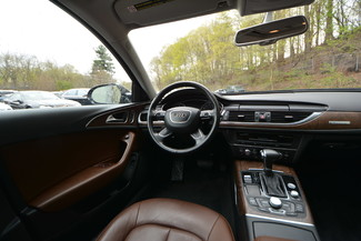 2013 Audi A6 3.0T Premium Plus Naugatuck, Connecticut 15