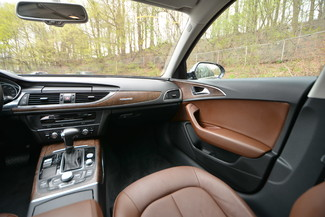 2013 Audi A6 3.0T Premium Plus Naugatuck, Connecticut 17