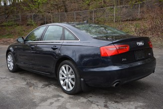 2013 Audi A6 3.0T Premium Plus Naugatuck, Connecticut 2