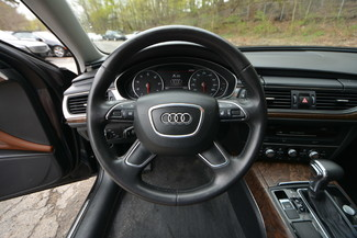 2013 Audi A6 3.0T Premium Plus Naugatuck, Connecticut 21