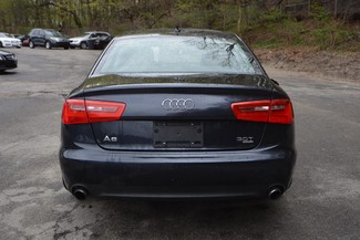 2013 Audi A6 3.0T Premium Plus Naugatuck, Connecticut 3