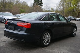 2013 Audi A6 3.0T Premium Plus Naugatuck, Connecticut 4