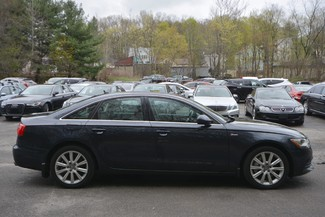 2013 Audi A6 3.0T Premium Plus Naugatuck, Connecticut 5