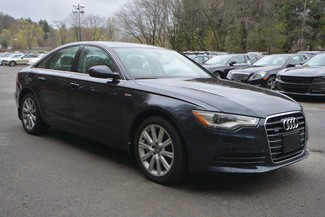 2013 Audi A6 3.0T Premium Plus Naugatuck, Connecticut 6