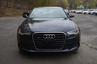 2013 Audi A6 3.0T Premium Plus Naugatuck, Connecticut 7