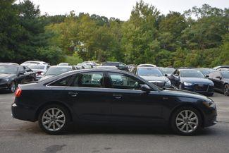 2013 Audi A6 3.0T Premium Plus Naugatuck, Connecticut 5