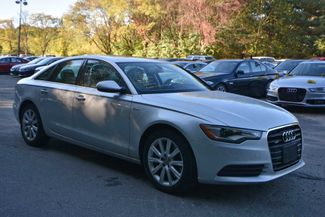 2013 Audi A6 3.0T Premium Plus Naugatuck, Connecticut