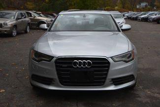 2013 Audi A6 3.0T Premium Plus Naugatuck, Connecticut 7