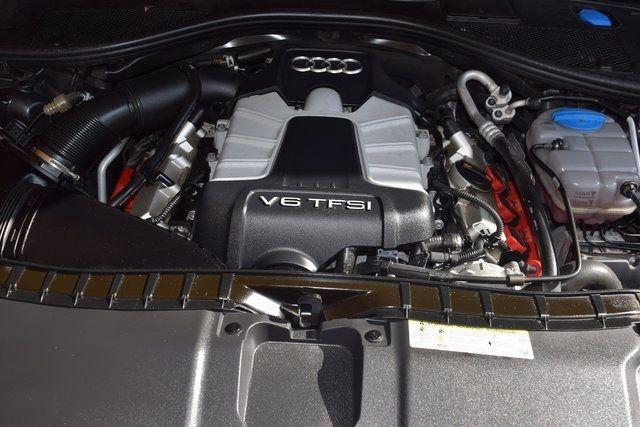 2013 Audi A6 3.0T Prestige Richmond Hill, New York 10