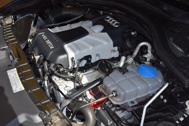 2013 Audi A6 3.0T Prestige Richmond Hill, New York 11
