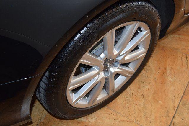 2013 Audi A6 3.0T Prestige Richmond Hill, New York 15