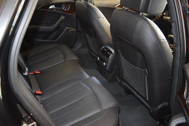 2013 Audi A6 3.0T Prestige Richmond Hill, New York 19