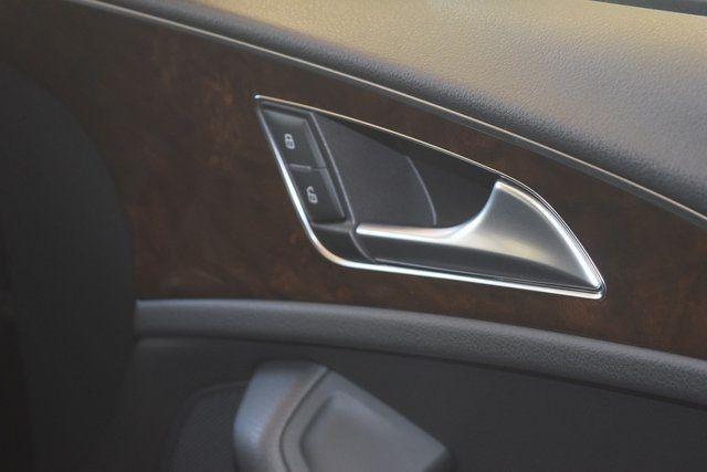 2013 Audi A6 3.0T Prestige Richmond Hill, New York 21