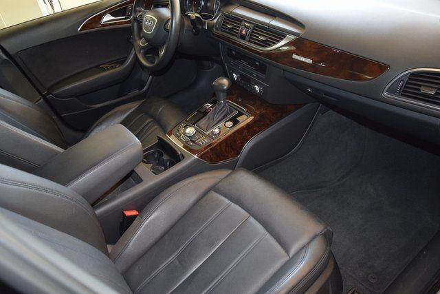 2013 Audi A6 3.0T Prestige Richmond Hill, New York 22