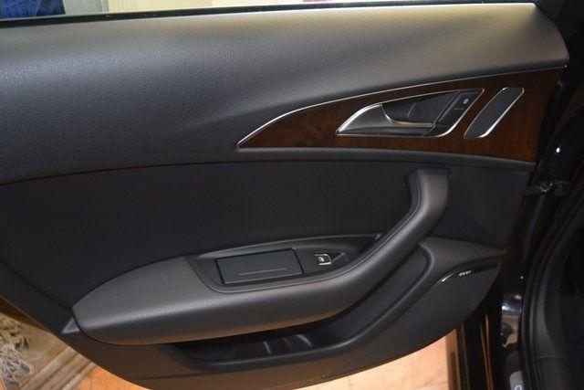 2013 Audi A6 3.0T Prestige Richmond Hill, New York 24