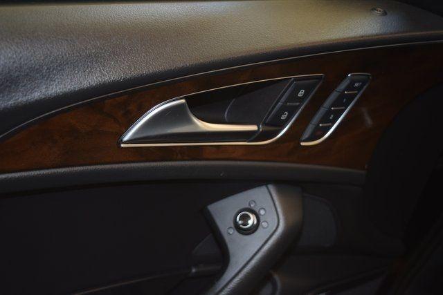 2013 Audi A6 3.0T Prestige Richmond Hill, New York 30