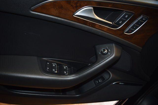 2013 Audi A6 3.0T Prestige Richmond Hill, New York 31