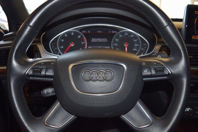 2013 Audi A6 3.0T Prestige Richmond Hill, New York 37
