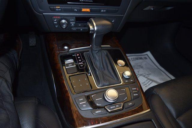 2013 Audi A6 3.0T Prestige Richmond Hill, New York 38
