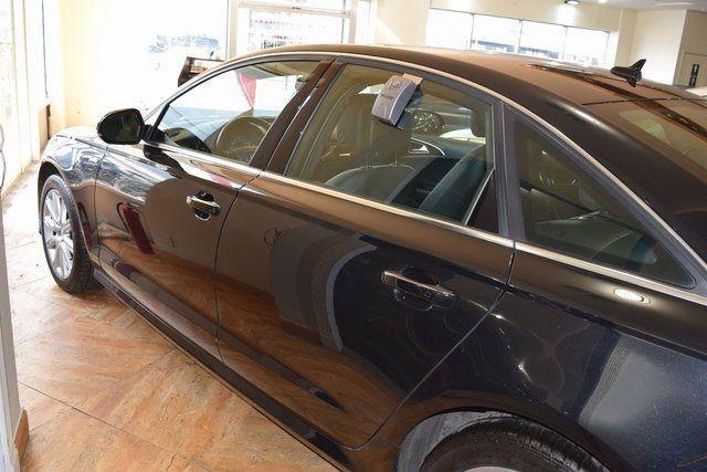 2013 Audi A6 3.0T Prestige Richmond Hill, New York 4