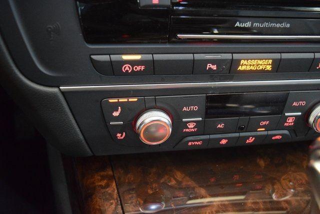 2013 Audi A6 3.0T Prestige Richmond Hill, New York 41