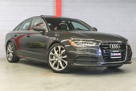 2013 Audi A6 3.0T Prestige in Walnut Creek
