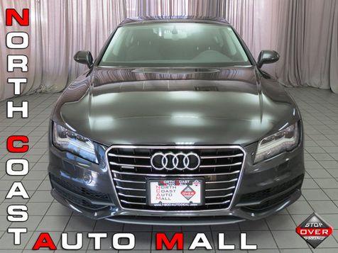 2013 Audi A7 3.0 Prestige in Akron, OH