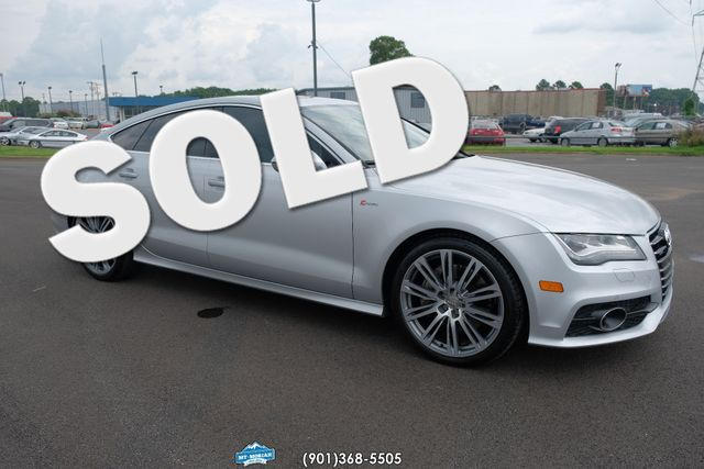 2013 Audi A7 in Memphis Tennessee