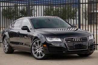 2013 Audi A7 3.0 Premium Plus*One Owner* EZ Finance** | Plano, TX | Carrick's Autos in Plano TX