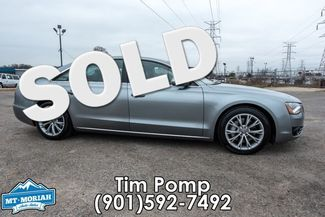 2013 Audi A8 L 3.0L | Memphis, Tennessee | Tim Pomp - The Auto Broker in  Tennessee