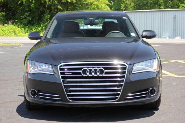 2013 Audi A8 L 3.0L Mooresville , NC 1