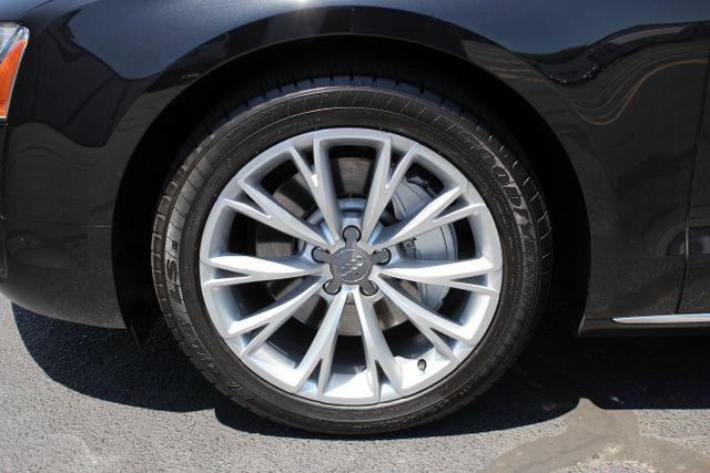 2013 Audi A8 L 3.0L QUATTRO AWD Mooresville , NC 18