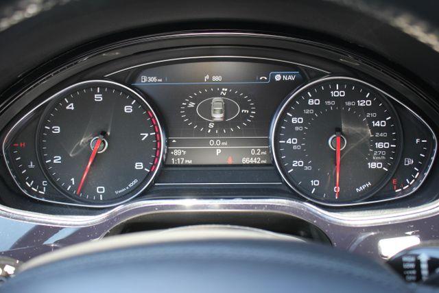 2013 Audi A8 L 3.0L Mooresville , NC 14