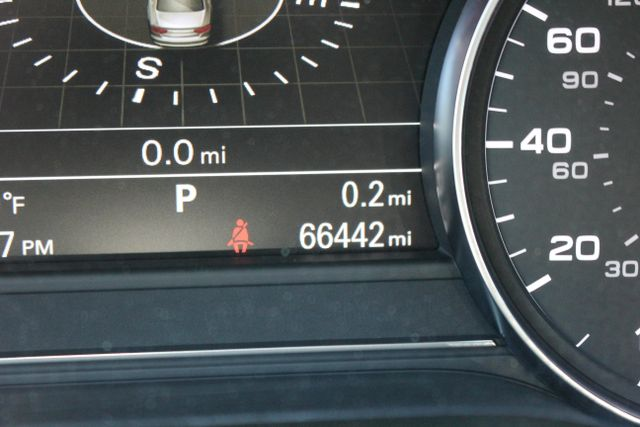 2013 Audi A8 L 3.0L Mooresville , NC 15