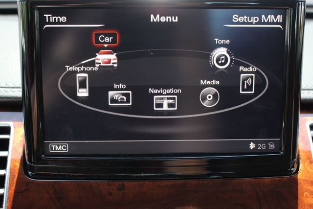 2013 Audi A8 L 3.0L Mooresville , NC 16