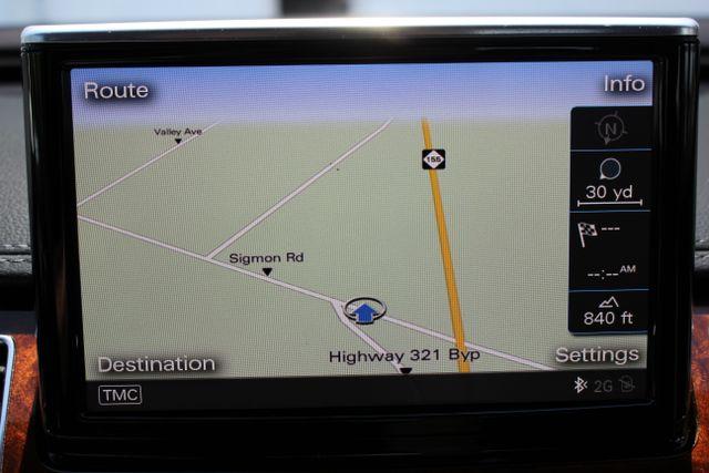 2013 Audi A8 L 3.0L Mooresville , NC 17