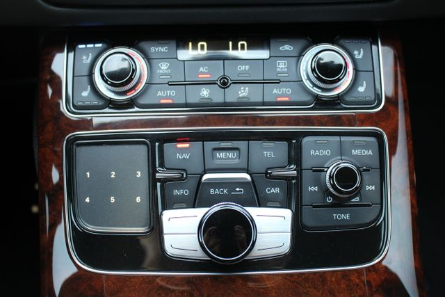 2013 Audi A8 L 3.0L QUATTRO AWD Mooresville , NC 36