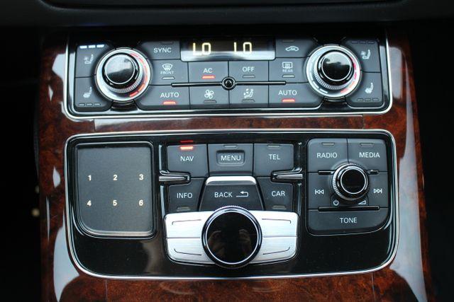 2013 Audi A8 L 3.0L Mooresville , NC 19
