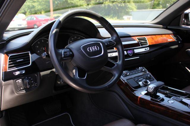 2013 Audi A8 L 3.0L QUATTRO AWD Mooresville , NC 38