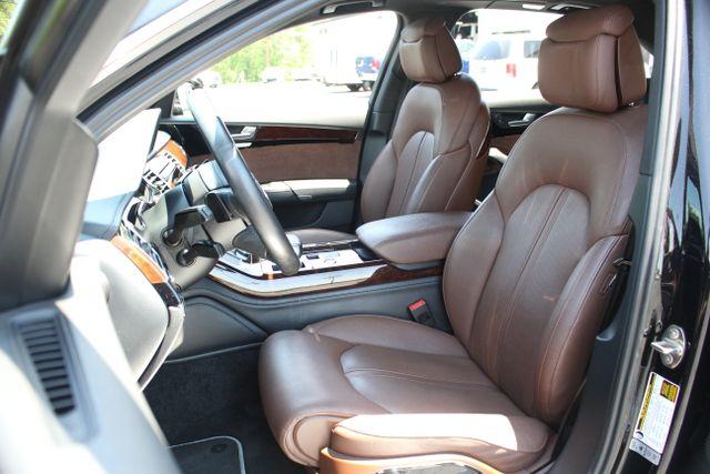 2013 Audi A8 L 3.0L QUATTRO AWD Mooresville , NC 40