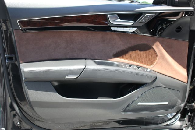 2013 Audi A8 L 3.0L QUATTRO AWD Mooresville , NC 42