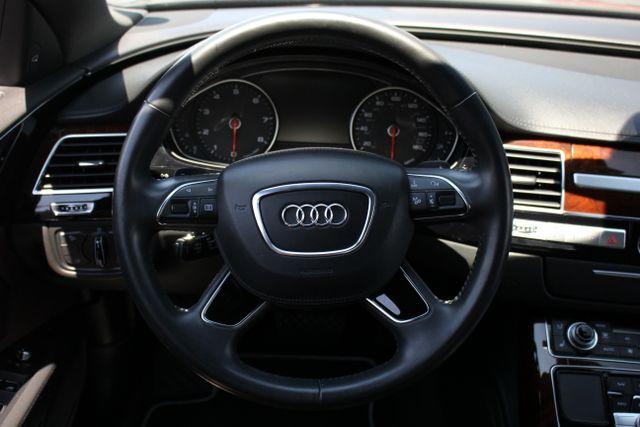 2013 Audi A8 L 3.0L QUATTRO AWD Mooresville , NC 44