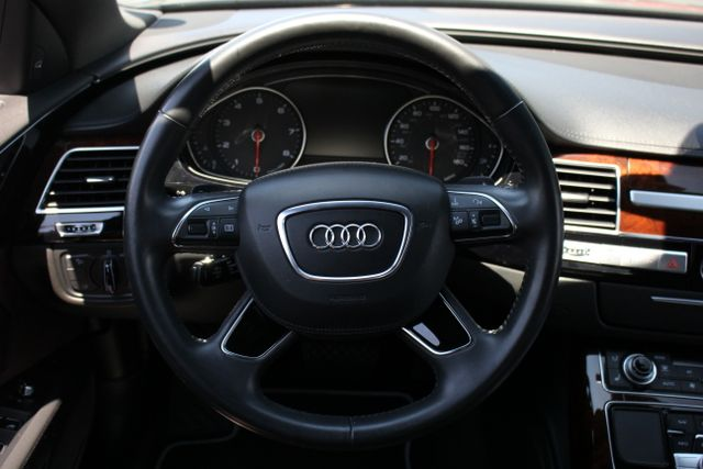 2013 Audi A8 L 3.0L Mooresville , NC 23