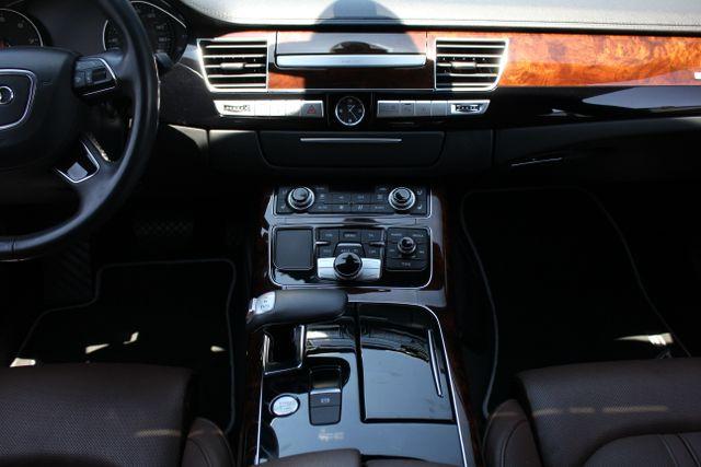 2013 Audi A8 L 3.0L QUATTRO AWD Mooresville , NC 46