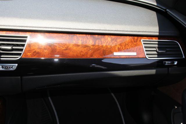 2013 Audi A8 L 3.0L QUATTRO AWD Mooresville , NC 48