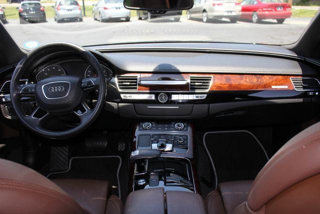 2013 Audi A8 L 3.0L QUATTRO AWD Mooresville , NC 50