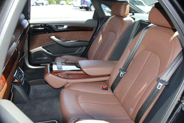 2013 Audi A8 L 3.0L QUATTRO AWD Mooresville , NC 52