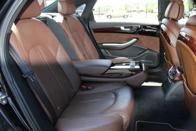 2013 Audi A8 L 3.0L QUATTRO AWD Mooresville , NC 62
