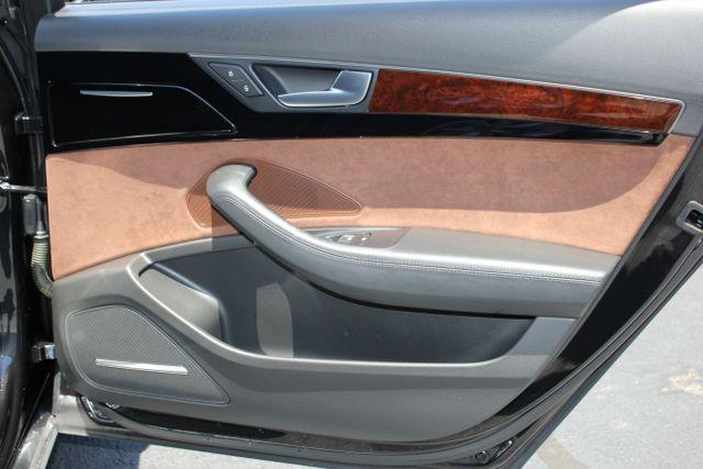 2013 Audi A8 L 3.0L QUATTRO AWD Mooresville , NC 64